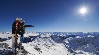 Davos Klosters - Sommer- & Winterparadies: Bild 18