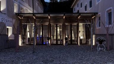 Hotel Chesa Colani: Bild 12