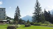 Parkhotel Bellevue & Spa in Adelboden: Bild 14