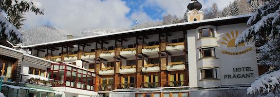 Hotel Prägant