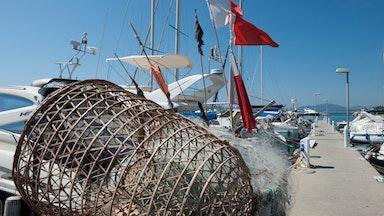 Sainte-Maxime: Bild 11