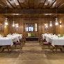 Stilvolle Stuben und Restaurantbereiche