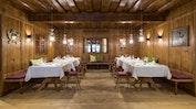 Stilvolle Stuben und Restaurantbereiche: Bild 3