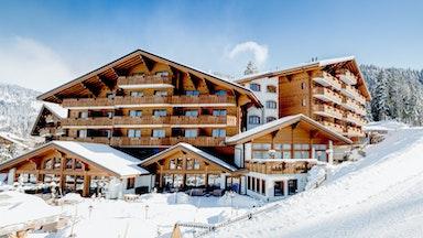 Chalet RoyAlp Hôtel & Spa: Bild 13