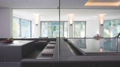 Traube Spa & Resort: Bild 2