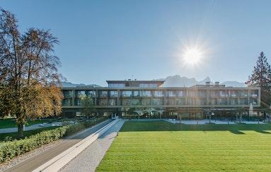 Deltapark Vitalresort am Thunersee