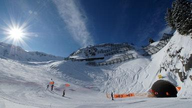 3-Tageskarte für die 3TälerPass-Skiregion: Bild 24