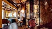 Tschuggen Grand Hotel: Bild 11