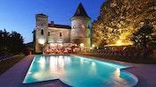 Château de Chapeau Cornu: Bild 8