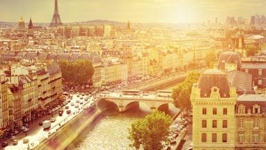 Paris - Die Stadt für Verliebte!: Bild 10