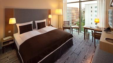 Radisson Blu Hotel Frankfurt: Bild 5