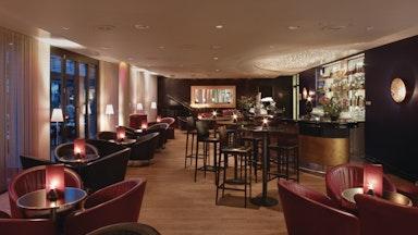 Übernachtung im Hotel Allegro: Bild 8