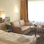 Romantische Zimmer-Dekoration