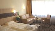 Romantische Zimmer-Dekoration: Bild 1