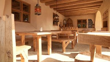 Italienisches Candle-Light-Dinner: Bild 12