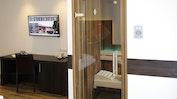 Suite mit Sauna: Bild 5