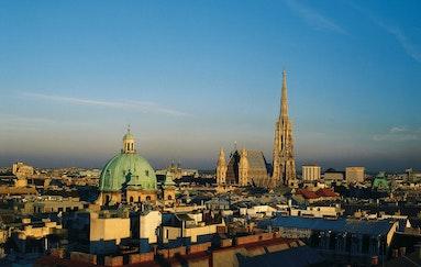 Métropole Vienne