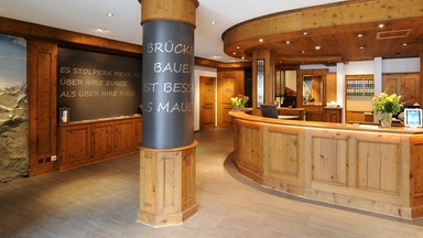 ****Eiger Selfness Hotel in Grindelwald: Bild 18