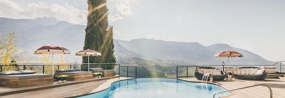 Wellness-Kurzurlaub im Südtirol