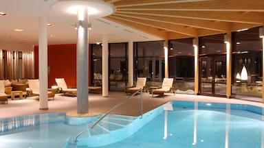 Hotel Zedern Klang - Ihr Spa Hotel in Osttirol: Bild 3