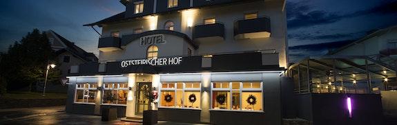 Maiers Hotel Oststeirischer Hof