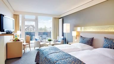 Hotelzimmer zum Wohlfühlen: Bild 1