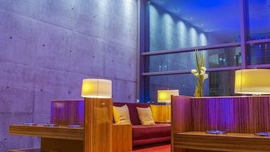 Radisson Blu Hotel Frankfurt: Bild 9