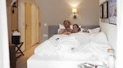 Doppelzimmer Grand Lit Alpin: Bild 6