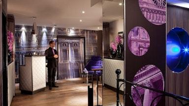 Secret de Paris - Design Boutique Hotel: Bild 12
