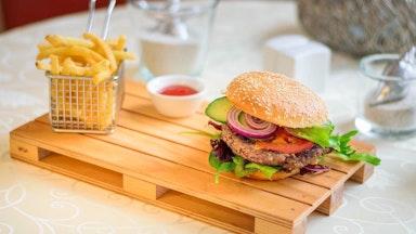 Abendessen im Swiss Restaurant mit Seeblick: Bild 19