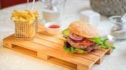Abendessen im Swiss Restaurant mit Seeblick: Bild 18