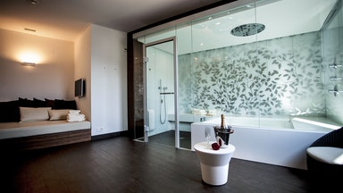 Private SPA Suite: Bild 16