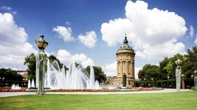 Mannheim: Bild 13