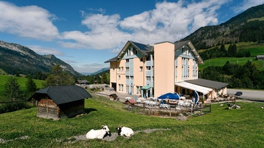 Hotel Rischli in Sörenberg: Bild 8
