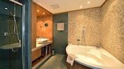 Doppelzimmer RoyAlp Exécutive: Bild 6
