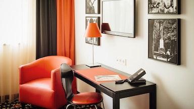 Standard Doppelzimmer: Bild 5