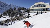 Wander- und Skigebiet Titlis: Bild 11