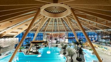 aquabasilea - vielfältigste Wellness-Welt der Schweiz: Bild 13