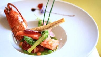 Französische Küche, lecker und raffiniert: Bild 1