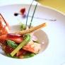 Französische Küche, lecker und raffiniert