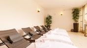 Entspannung bei Massage und Wellness: Bild 8