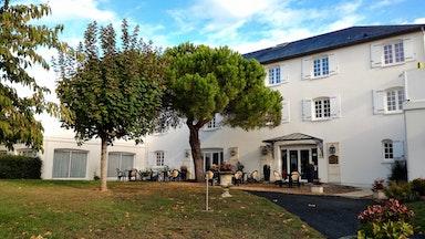 Hôtel des Châteaux: Bild 5