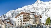 Chasa Montana Hotel & Spa: Bild 3