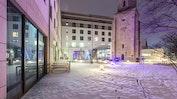 ****Superior Steigenberger Parkhotel: Bild 11
