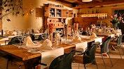 3-Gang Auswahlmenü in einem der drei Hotelrestaurant: Bild 3