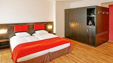 Sorell Hotel Tamina: Bild 4