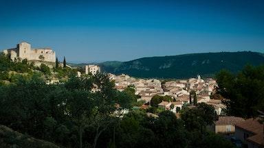 Gréoux-les-Bains: Bild 17