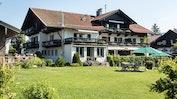 Boutique Hotel Relais-Chalet Wilhelmy: Bild 8
