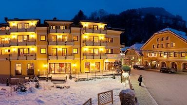 Hotel Alte Post in Grossarl: Bild 6