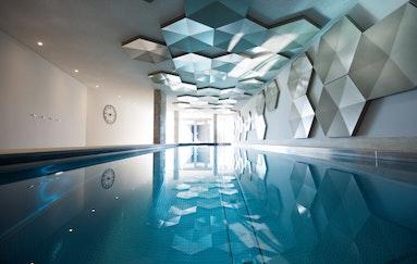 Day Spa im Luxushotel